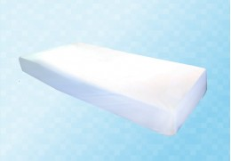 Housse intégrale de rechange en PVC M1 pour matelas bariatrique
