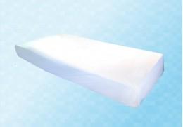 Housse intégrale de rechange pour matelas clinique en PVC 15/100 M1