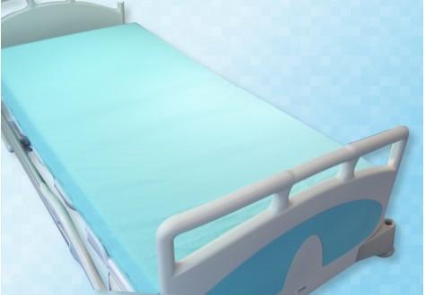 Housse de rechange en clinicare M1 150 G pour matelas clinique