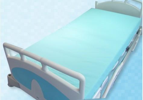 Alèse drap-housse en clinicare M1 150G