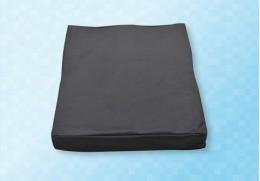 Coussin carré percé pour assise de confort