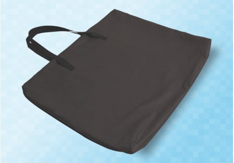 Sac transport tapis stop-chute en mousse