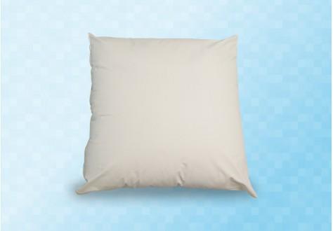 Oreiller confort 100% Polyester