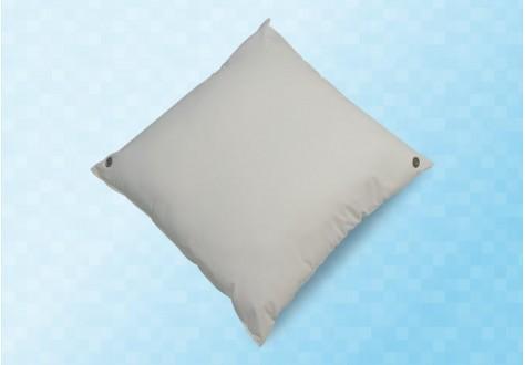 Oreiller imperméable bactériostatique ventilé