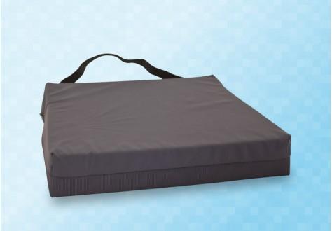 coussin de si ge m moire de forme pour fauteuil clinibed. Black Bedroom Furniture Sets. Home Design Ideas