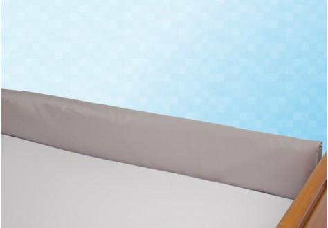 Protection en fibre grande longueur